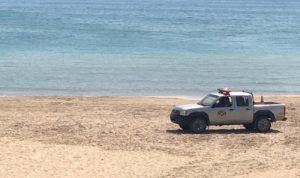 شواطئ صور تعج بروادها… وقوى الأمن تتدخل