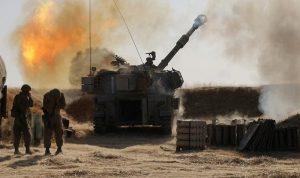 """إسرائيل: استهدفنا """"كنز حماس"""" تحت الأرض"""