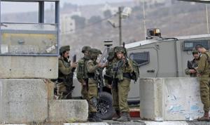 مقتل شابين فلسطينيين برصاص الجنود الإسرائيليين