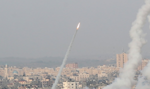 ضربات صاروخية جديدة تستهدف سديروت وعسقلان