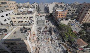"""إسرائيل تنشر لائحة بتصفية قادة """"حماس"""": لا تجرّبوا التمادي!"""