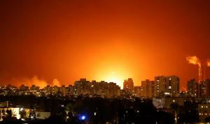 """إسرائيل تعلن عن مقتل 60 عضوا في """"حماس"""" و""""الجهاد الإسلامي"""""""