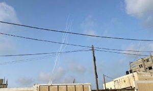 ألمانيا: لوقف الضربات الصاروخية ضد إسرائيل فورًا