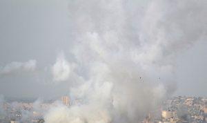 أكثر من 100 قتيل في غزة بينهم 27 طفلا