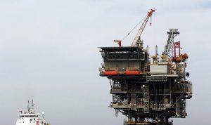 """إسرائيل: """"حماس"""" حاولت استهداف منصة الغاز قبالة أسدود"""