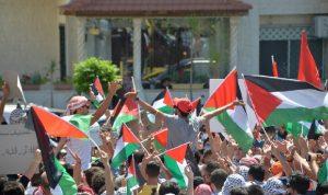 الأردن: إقامة جسر جوي إغاثي إلى فلسطين