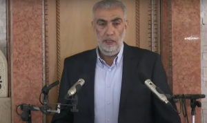 الشرطة الإسرائيلية تعتقل الشيخ كمال الخطيب