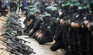 """""""كتائب القسام"""" تستهدف مصنع كيميائيات إسرائيلي"""