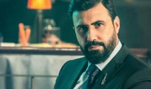 خالد القيش: أحبّ التمثيل مع النجمات اللبنانيات