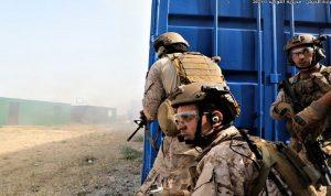 ثقة عالية وحرص غربي على الجيش اللبناني