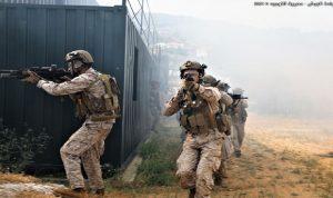 """واشنطن ستدعم الجيش اللبناني للتصدي لـ""""الحزب"""""""