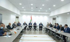 """""""لبنان القوي"""": نرفض استخدام لبنان كمنطلق لعمليات عسكرية"""