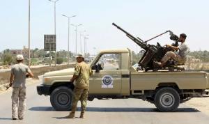 الجيش الليبي يؤكد ضرورة إجراء الانتخابات في موعدها