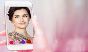 للسيدات فقط… تطبيقات لتنسيق الماكياج على الهاتف