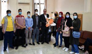 """مبادرة لإنقاذ امتحانات طلاب """"اللبنانية"""" في الشمال"""