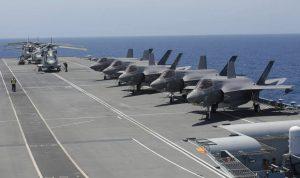 التوتر يحتدم مع روسيا.. الناتو  ينظم أضخم المناورات البحرية