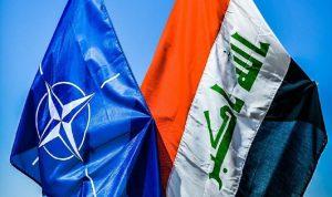 الناتو: لا توجد لدينا قوات قتالية داخل العراق