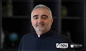 تعيين الأب بشارة الخوري رئيسًا لجامعة سيّدة اللويزة