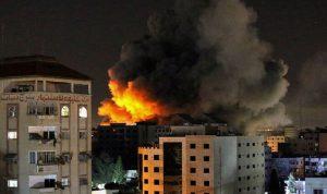 """""""كتائب القسام"""" تهدد بقصف تل أبيب مجددًا!"""
