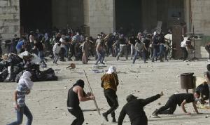 يوم غضب في فلسطين الثلثاء… إضراب ومواجهات مع إسرائيل!