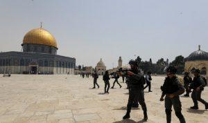 القضية الفلسطينية بين روسيا ومصر