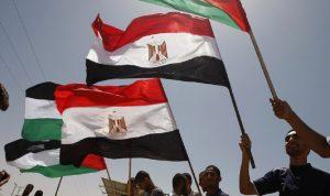 رئيس المخابرات المصرية يلتقي قادة الفصال الفلسطينية