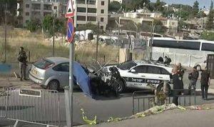 مقتل فلسطيني بعد عملية دهس في حي الشيخ جراح (فيديو)