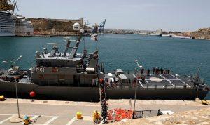 إنقاذ عشرات المهاجرين من البحر المتوسط