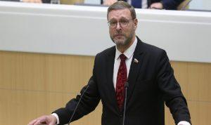 روسيا: نبذل جهودًا دبلوماسية لتسوية النزاع الفلسطيني – الإسرائيلي