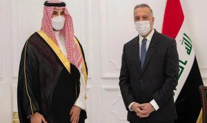 السعودية: سنبقى الى جانب العراق