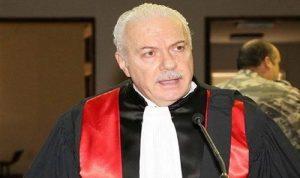 عبود: للمواءمة بين خصوصية المحكمة العسكرية بأداء مهامها