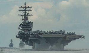 اليابان تعزز قدرات أسطولها البحري