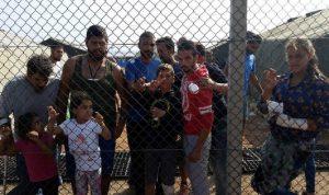 تركيا ترفض الخطة الأوروبية لدعم اللاجئين