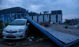"""44 مليار دولار… أضرار جسيمة لإعصار """"آيدا"""""""