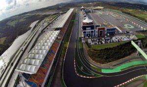 """إلغاء جائزة تركيا الكبرى لسباقات """"فورمولا 1"""""""