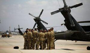 الولايات المتحدة تسحب عناصر عسكرية ومدنية من إسرائيل