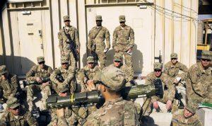 البنتاغون يكشف سبب تخليه عن قاعدة باغرام في أفغانستان
