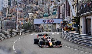 للمرة الأولى.. فيرستابن يتوج بجائزة موناكو للفورمولا 1