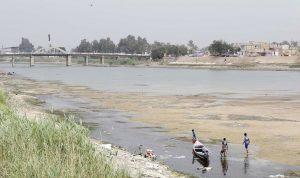 العراق يتحرك نحو سوريا وتركيا لحسم حصته المائية