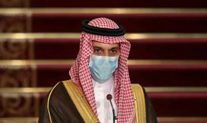 وزير الخارجية السعودي: لا استجابة من الحوثيين لمبادرة وقف النار