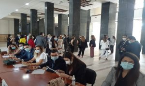 للمرة الأولى في لبنان… انتخابات قضائية لمكافحة الفساد