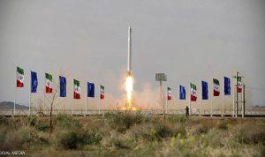 مرة أخرى… إيران تفشل في إطلاق صاروخ إلى الفضاء!
