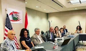 """""""دروع لبنان"""": لتوحيد الصوت اللبناني وخلق لوبي بعواصم القرار"""
