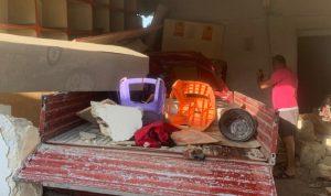 مأساة في أبلح… 3 قتلى و11 جريحًا بحادث سير مروّع!