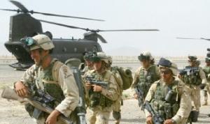 القوات الأميركية تسلّم 6 منشآت للجيش الأفغاني