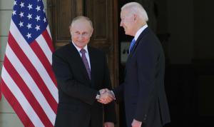 القمة الروسية – الأميركية… بايدن: أنا مستعد دائمًا