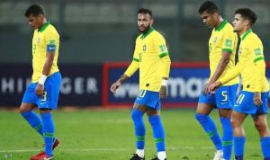 كوبا أميركا… فوز صعب للبرازيل على كولومبيا