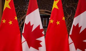 خلاف بين الصين وكندا في مجلس حقوق الإنسان