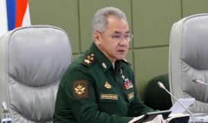 شويغو: 93% من العسكريين الروس تلقوا لقاح كورونا
