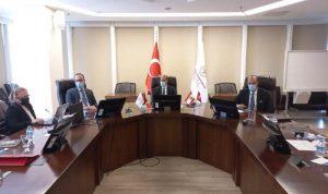حسن: نتعاون مع تركيا لحل أزمة الدواء والمستلزمات